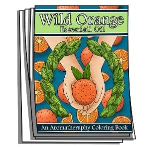 Wild Orange Coloring Pages