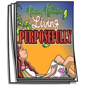 Living Purposefully Coloring Pages