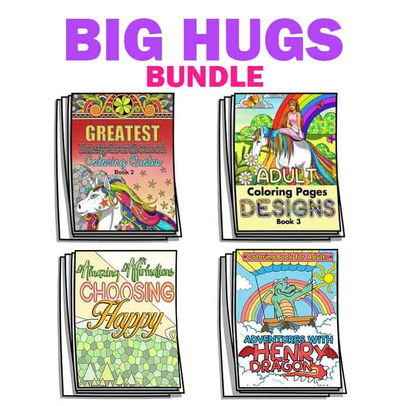 Great Big Hugs Bundle
