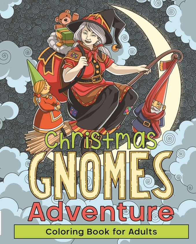 Christmas Gnomes Adventure
